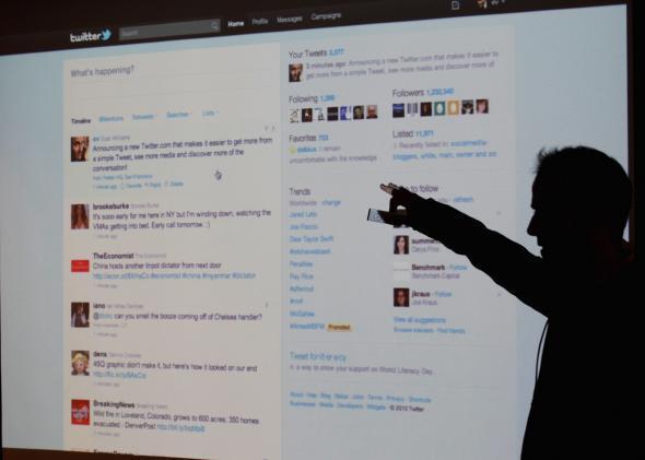 25 reasons people favorite things on Twitter