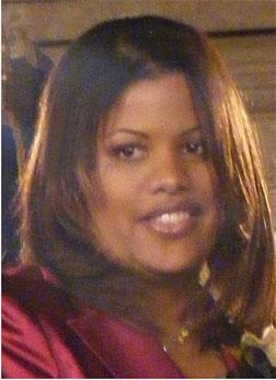 City Councilwoman Stephanie Rawlings-Blake.