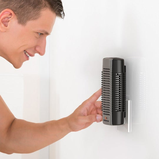 Gideon electronic plug-in air purifier.