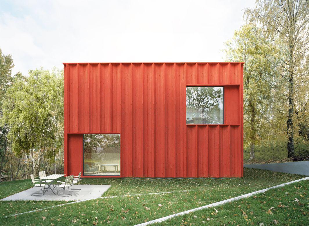 Exterior_1 front_Tham&Videgård
