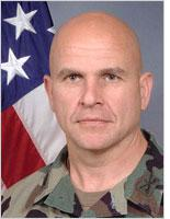 H. R. McMaster. Click image to expand