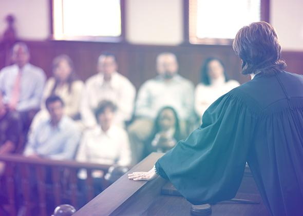 jury.