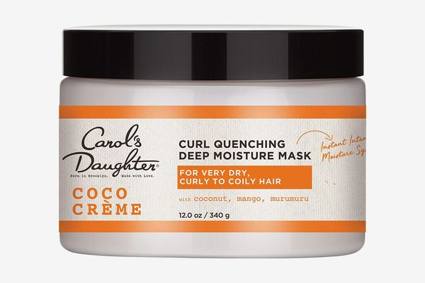 Carol's Daughter Coco Creme Curl Quenching Deep Moisture Mask