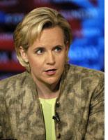 Mary Cheney. Click image to expand.