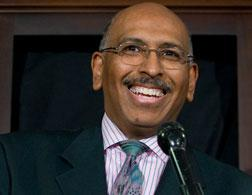 Michael Steele. Click image to expand.