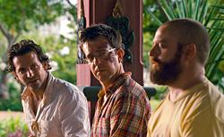 Still from the Hangover 2. Click image to expand.
