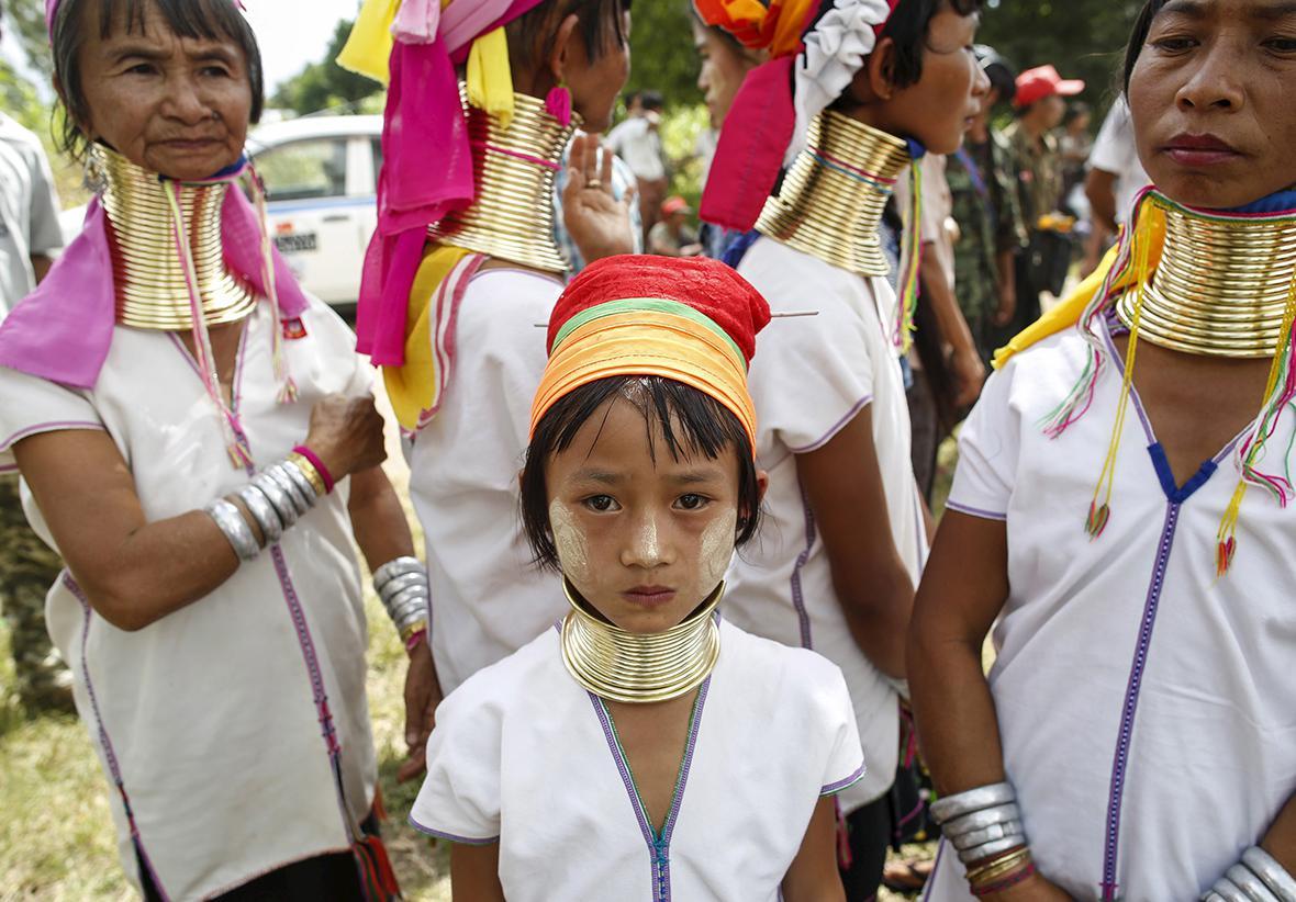 MYANMAR-ELECTIONS/
