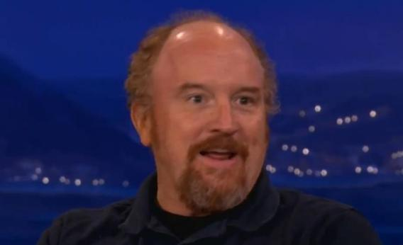 Louis C.K.'s Case Against Kids Having Smartphones