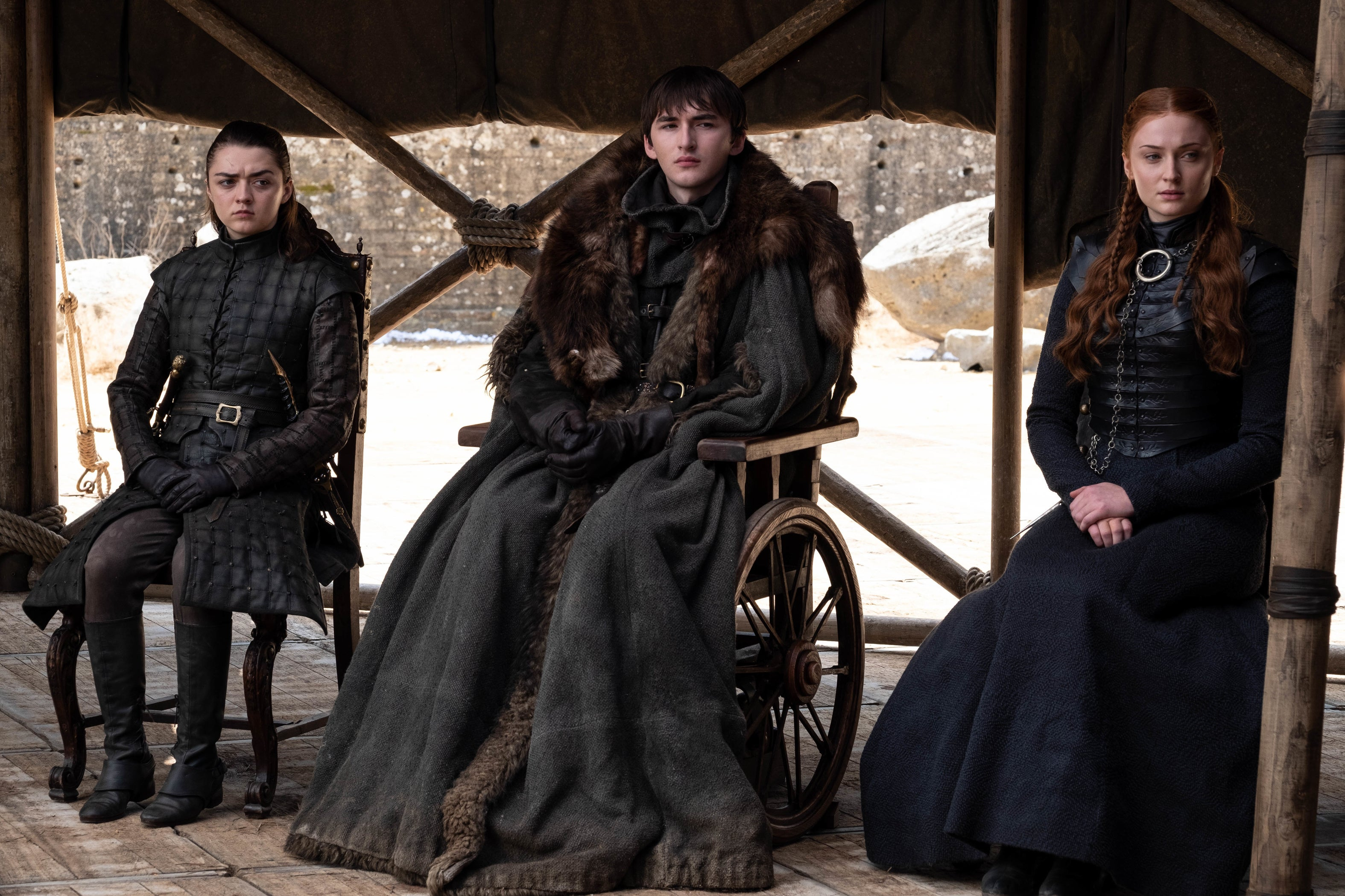 slate.com - Dan Kois - Game of Thrones' Finale Was Actually Pretty Good