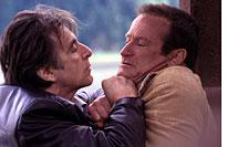 Pacino and Williams tussle in the land of the midnight sun