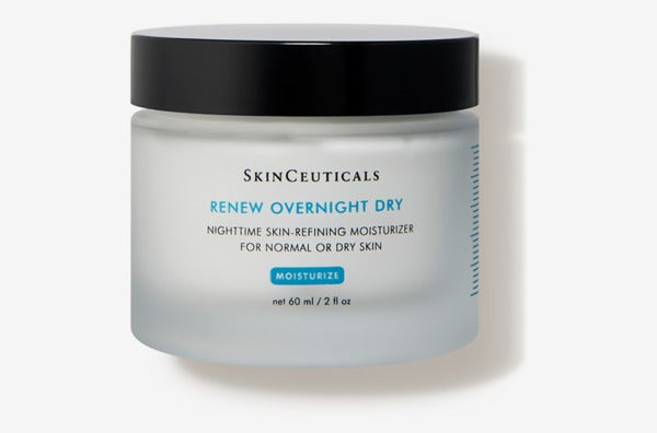 Skinceuticals Renew Overnight Dry.