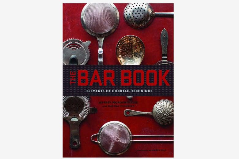 The Bar Book.
