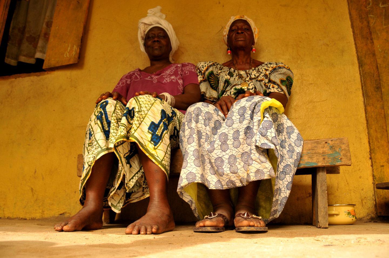 Traditional birth attendants