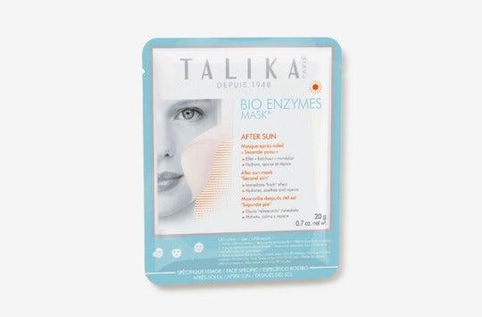 Talika Bio Enzymes After Sun Mask.