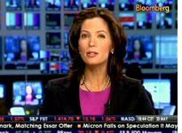 Bloomberg's Deirdre Bolton