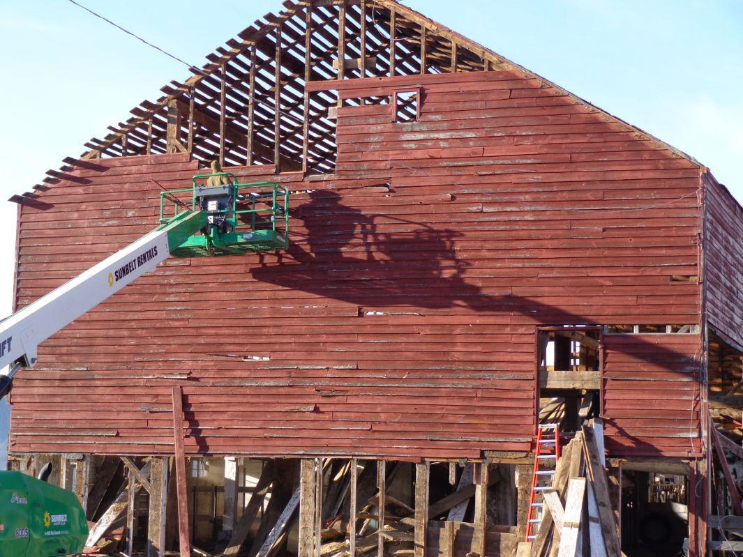 13. TheMet_CParker_Donald Polaski-Antique Barn Compan