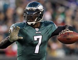 Michael Vick. Click image to expand.