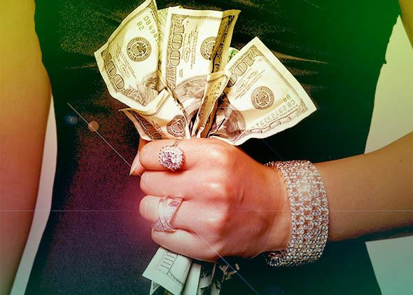 Top tax rates: Why it's absolutely crazy that we don't ask millionaires to pay more.