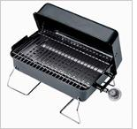 Char-Broil Table Top Portable Propane Gas Grill