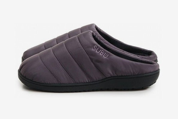 Subu Men's Indoor Outdoor Slippers
