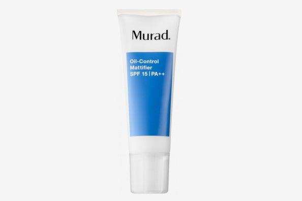 Murad Oil Control Mattifier SPF15.