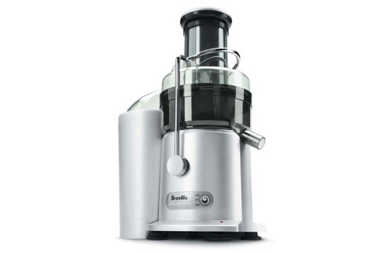 Breville JE98XL juice extractor.