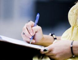 Should the names of 138,500 signatories be kept secret?