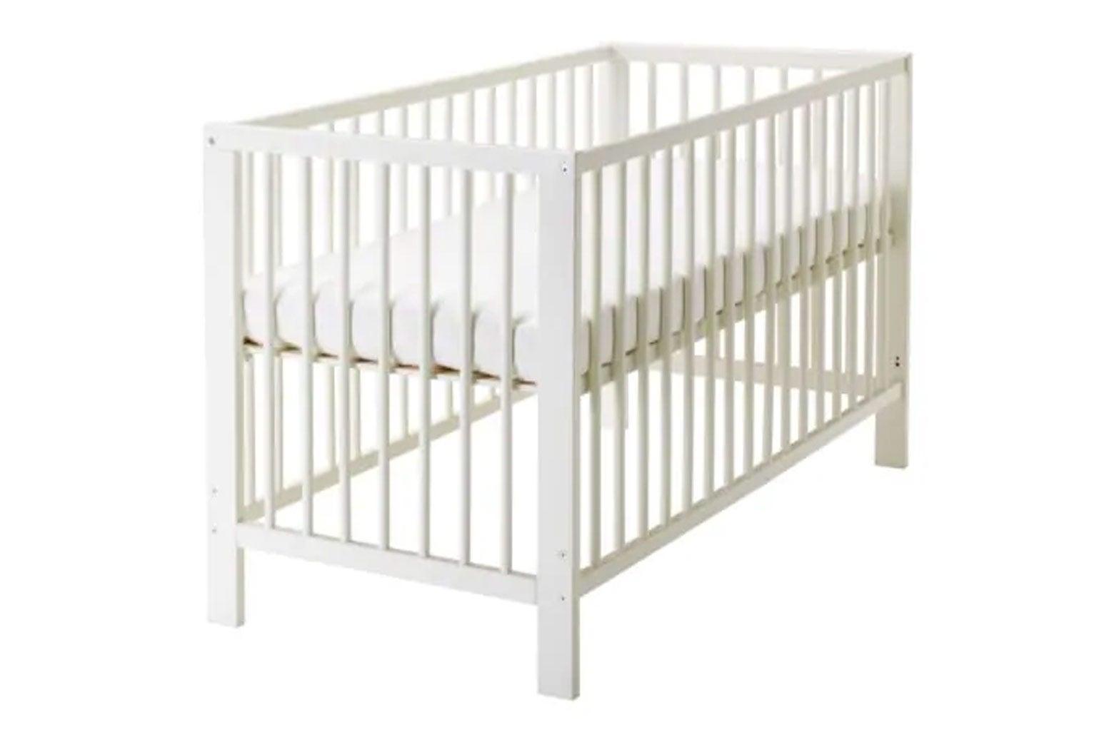 Ikea's Gulliver crib