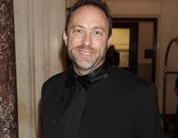 Jimmy Wales. Click image to expand.