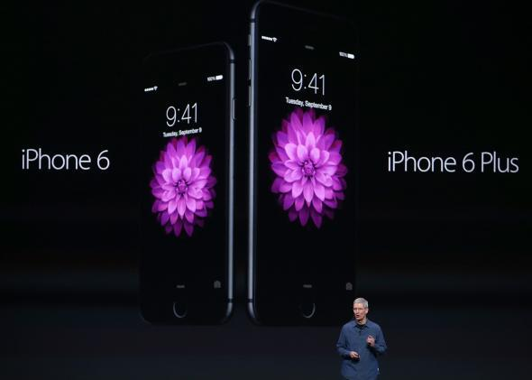 iPhone 6, iPhone 6 Plus photos