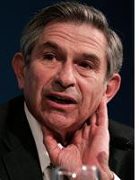 Paul Wolfowitz. Click image to expand.