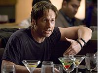 David Duchovny in Californication. Click image to expand.