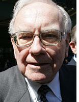 Warren E. Buffett