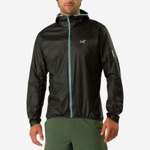 Men's Arc'teryx Norvan SL Hooded Jacket