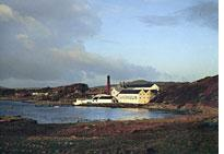 Islay, the whiskiest island