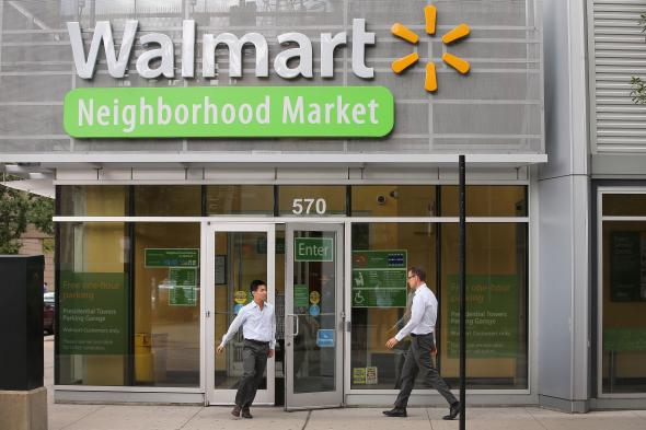 WalmartLabs: Why Walmart won't succeed in e-commerce even if it does