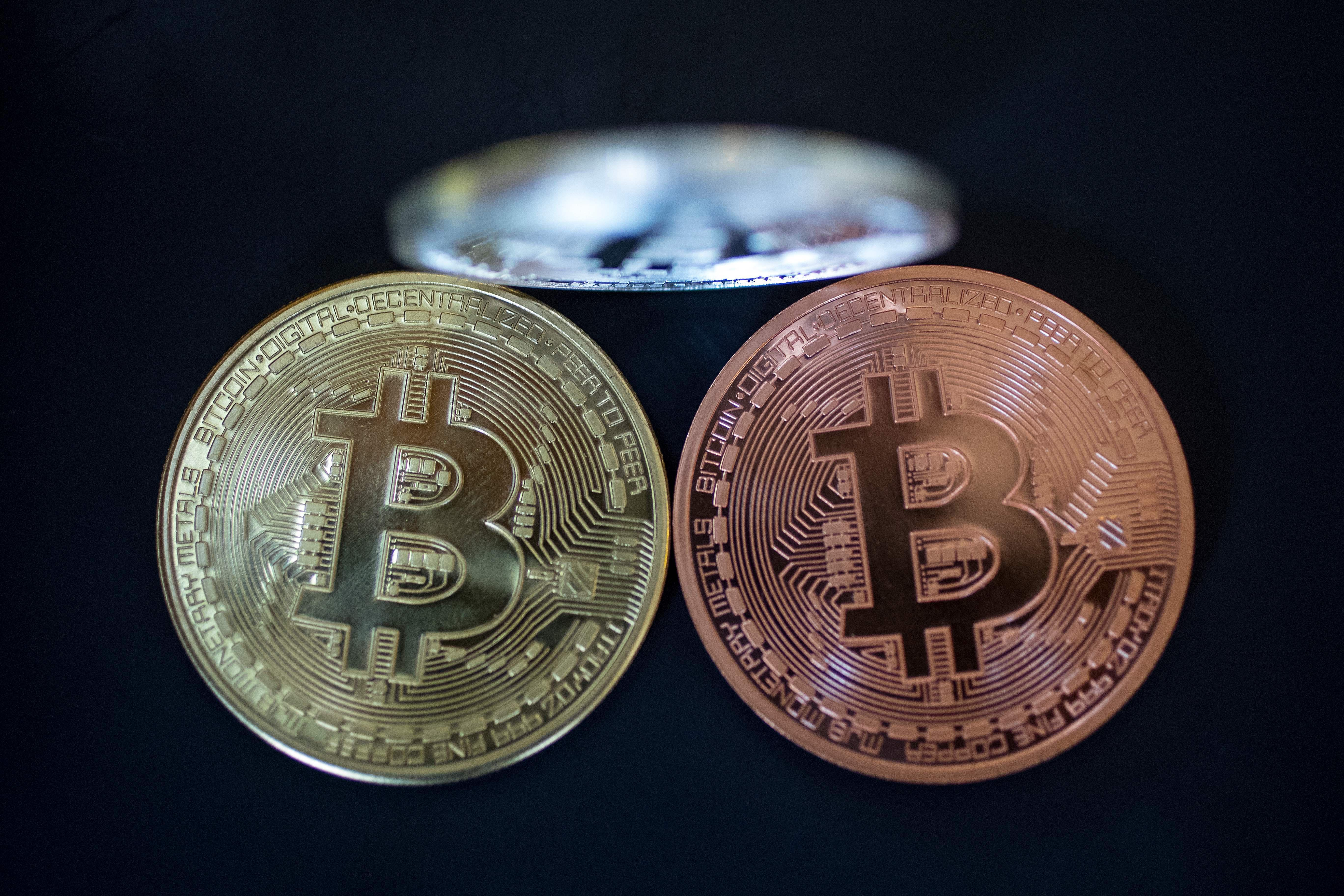 The indicted Russians allegedly mined bitcoin to pay for the equipment necessary for the hacks.