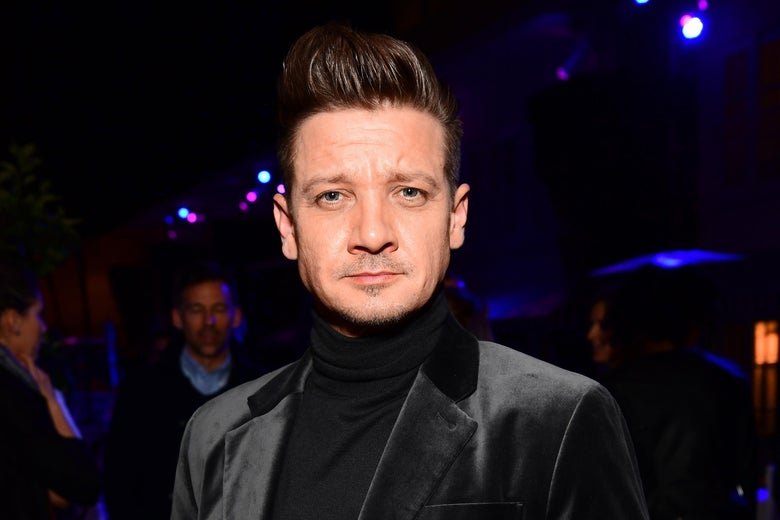 Jeremy Renner has shut down his official app after it was ...