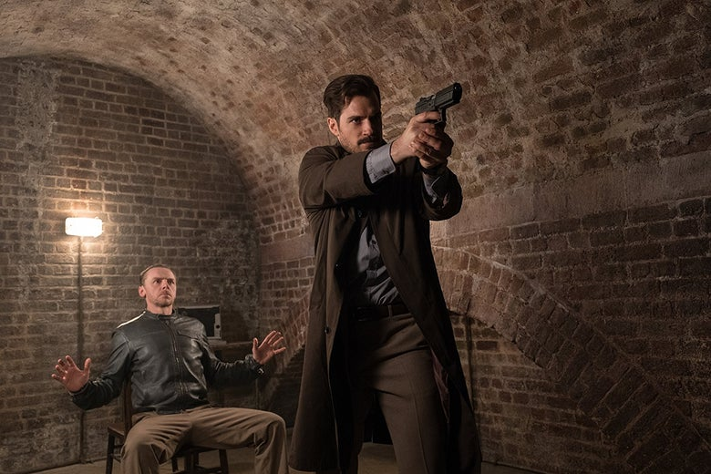 Mission: Impossible—Fallout's director on the one twist that's a ...