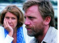 Daniel Craig in The Mother.
