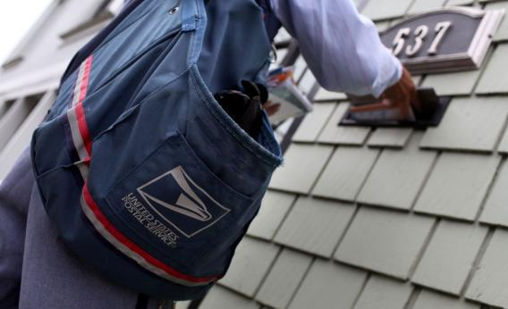 The U.S. Post Office reportedly plans to end Saturday mail delivery service beginning the first week of August.