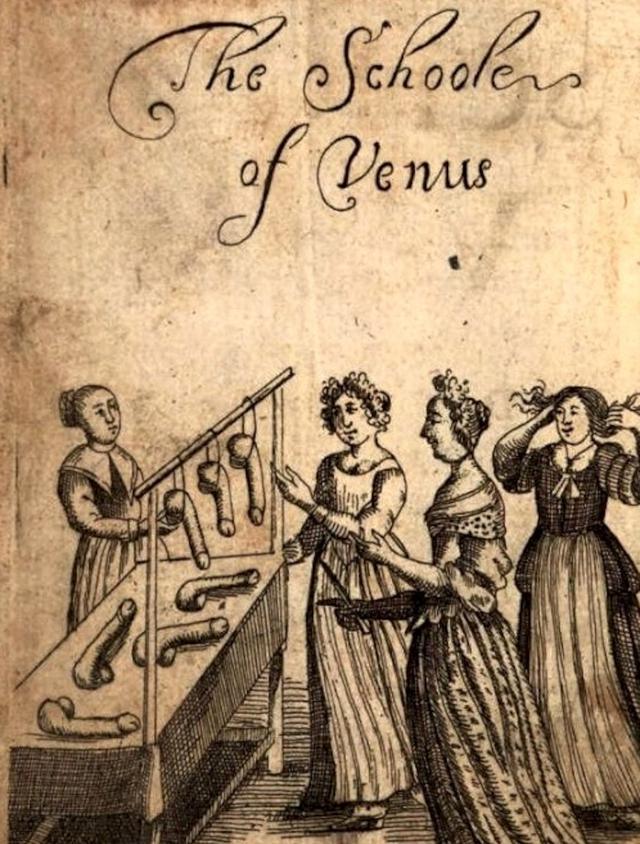 School of Venus