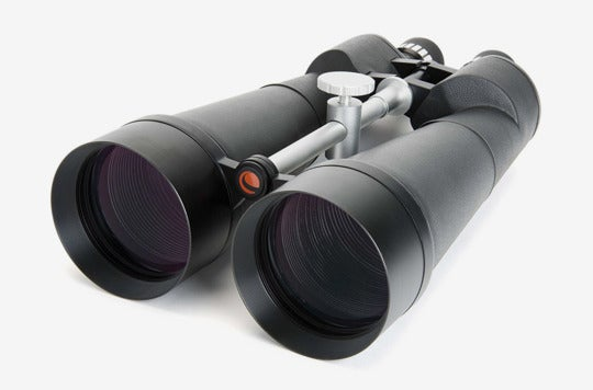 Celestron SkyMaster 25X100 ASTRO Binoculars.