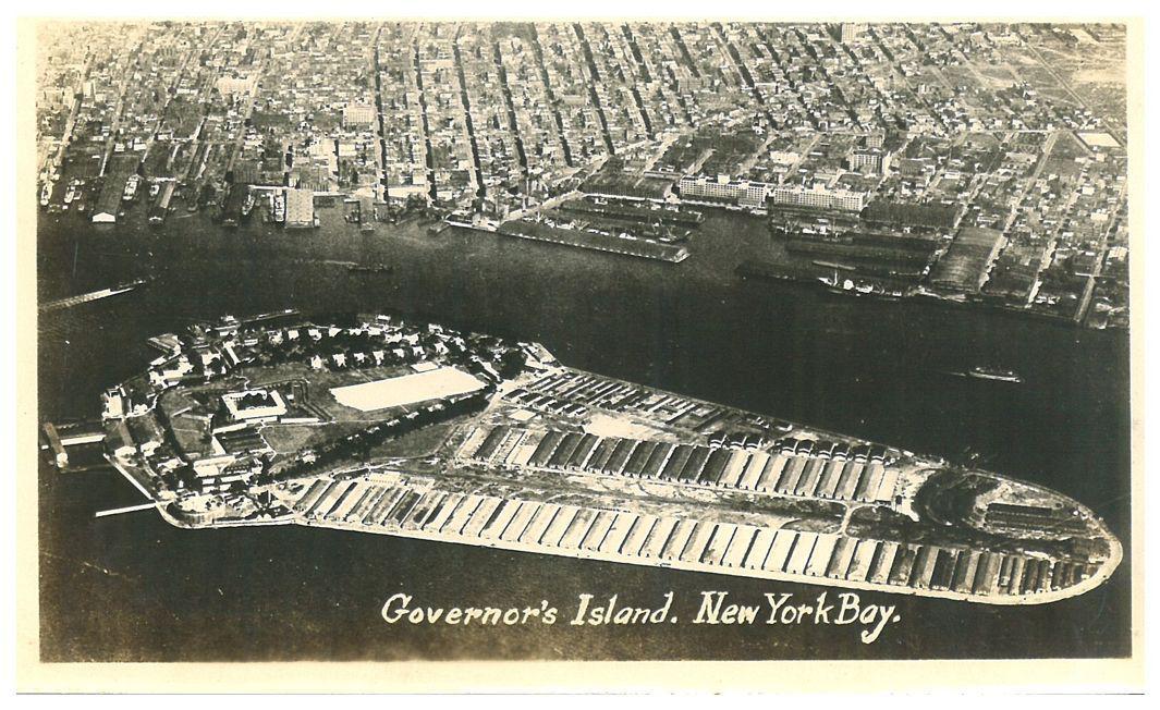 Historical Gov Island 3