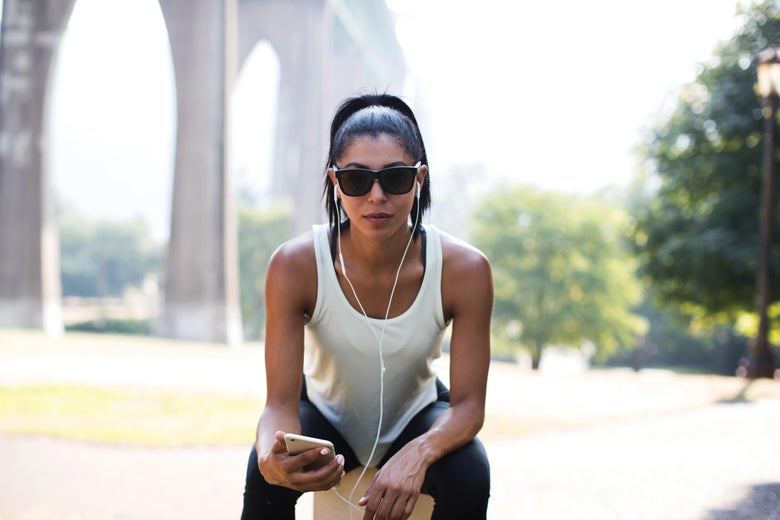 If Meditation Apps Don't Appeal to You, These Brain-Reading Sunglasses Just Might