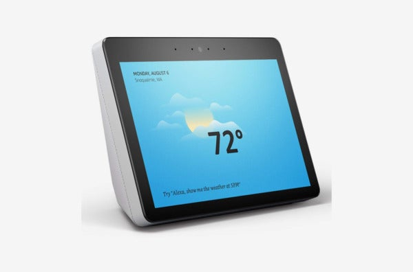Echo Show (Second Generation).