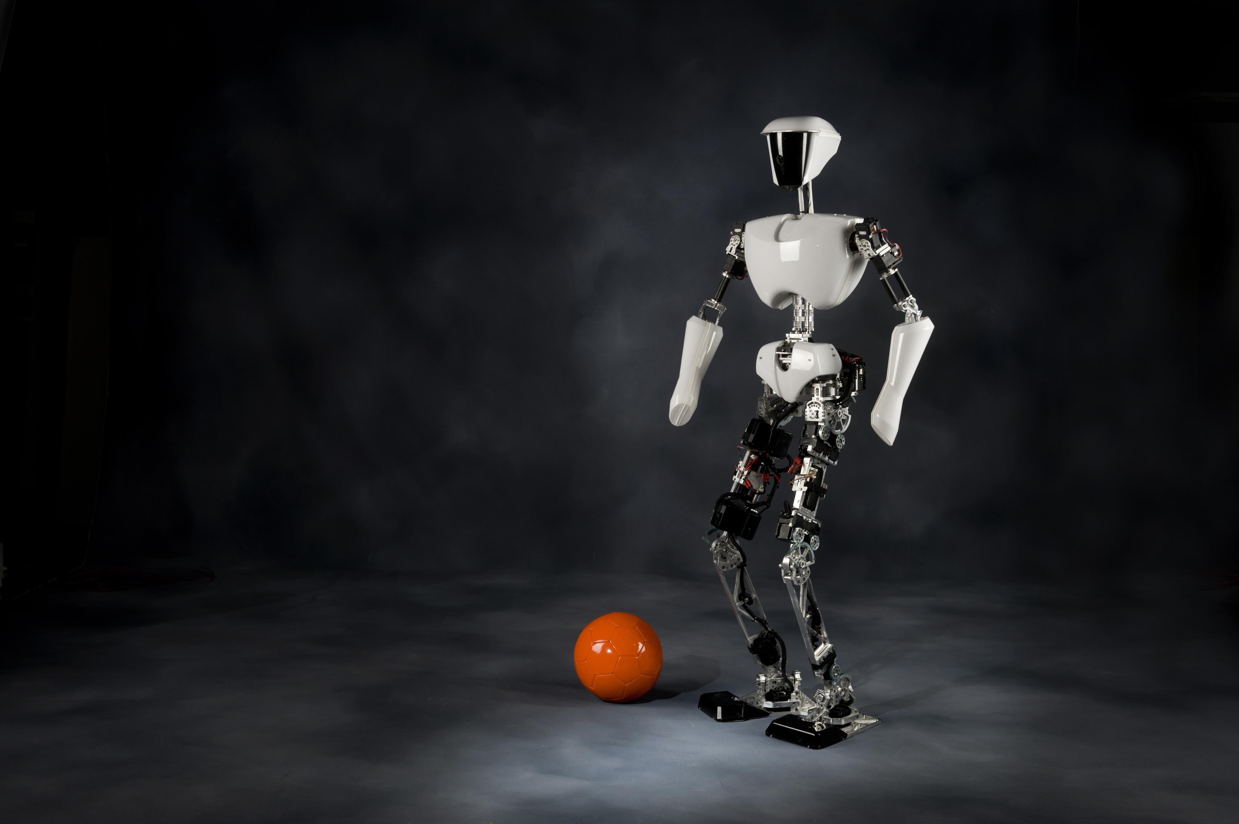 CHARLI-2, the Cognitive Humanoid Autonomous Robot with Learning Intelligence, Version 2
