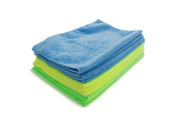Zwipes 735 Microfiber Towel Cleaning Cloths