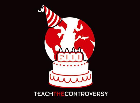 creationism controversy