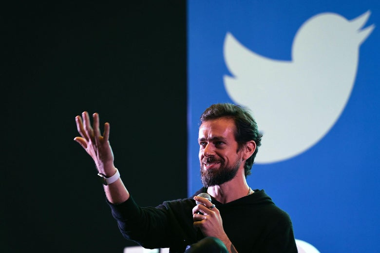 Twitter CEO and co-founder Jack Dorsey announced the ban in a tweet thread.